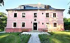 Manor House Klokocov